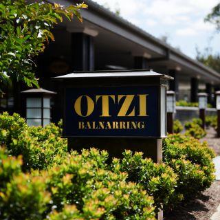 A photo of OTZI restaurant