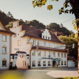 Foto von Bayerischer Hof Restaurant und Gartenwirtschaft Restaurant