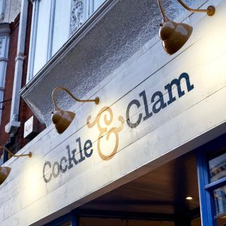 Cockle and Clamの写真