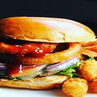 Cudahy Burger Jointの写真