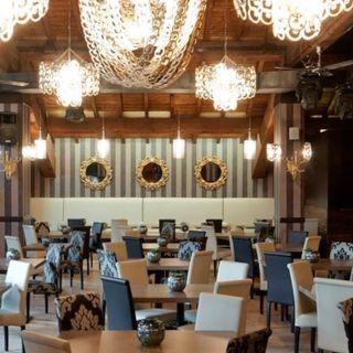 A photo of Maison Milano restaurant