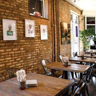 A photo of Rojo Gusano - Albany Park restaurant