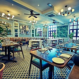 A photo of Lasan Restaurant restaurant