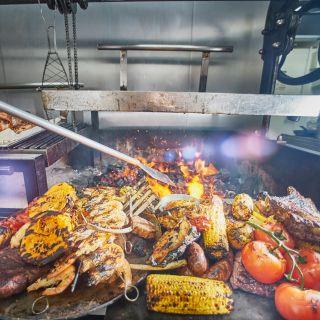 A photo of Fiesta del Asado restaurant