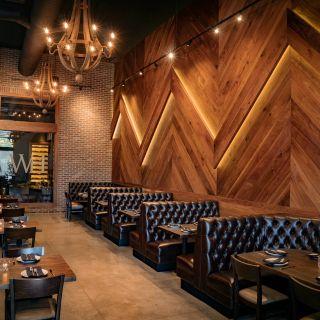Foto von Willard Hicks - Morgan Hill Restaurant