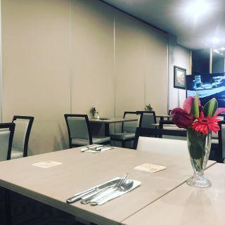 A photo of Fabian's Bistro restaurant