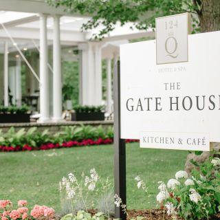 The Gate Houseの写真
