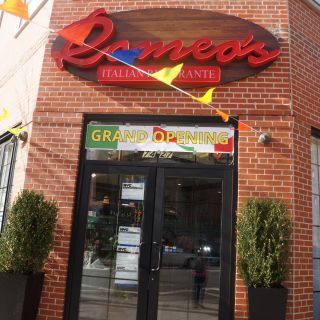 A photo of Romeo's Italian Restaurant restaurant