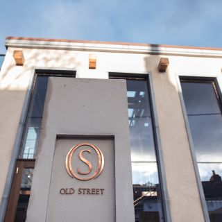 A photo of Old Street restaurant