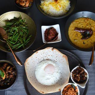 Colombo Kitchen - Hopper and Kottu Barの写真