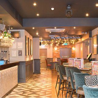 A photo of Slug & Lettuce - Colchester restaurant