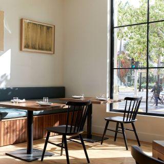 A photo of Cafe Ana restaurant