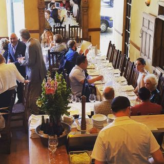 Foto von Venticello Restaurant