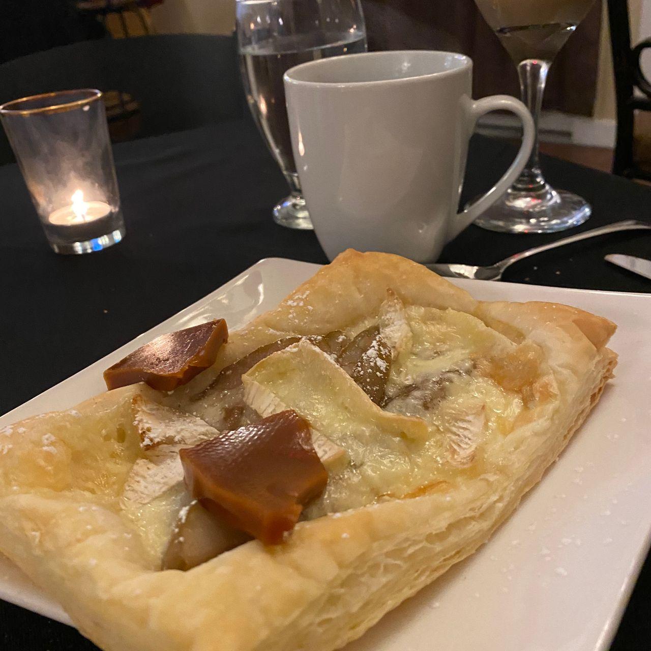 The Flats Brewster Restaurant