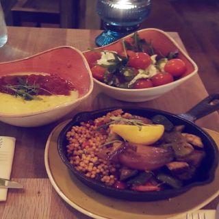 A photo of Sweet Carolina Kitchen and Bar restaurant