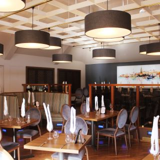 A photo of Milano Italian Restaurant restaurant