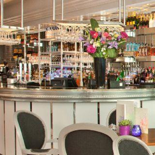 A photo of Slug & Lettuce Cardiff, The Friary restaurant