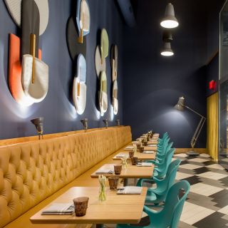 A photo of Enoteca Nostrana restaurant