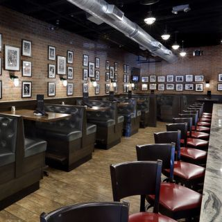 A photo of SKYBOKX 109 Sports Bar & Grill restaurant