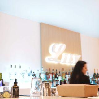 Lily Restaurant & Bar