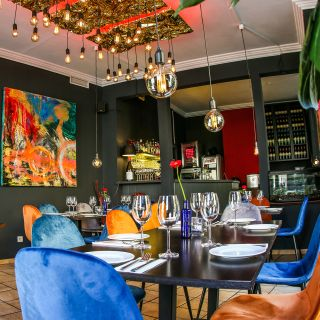 Foto von Eat Italian Bonn Restaurant