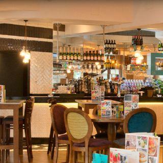 A photo of Slug & Lettuce - Woking restaurant