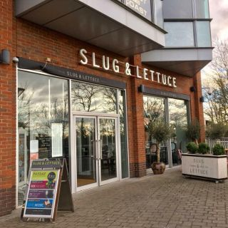 A photo of Slug & Lettuce - Solihull restaurant