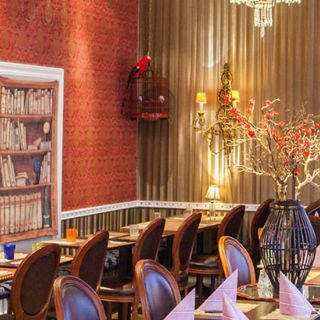 A photo of IIMORI Restaurant restaurant
