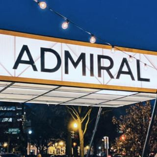 A photo of The Admiral restaurant