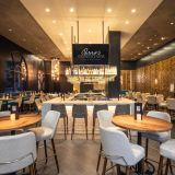 Perry's Steakhouse & Grille - Downtown Austin Private Dining
