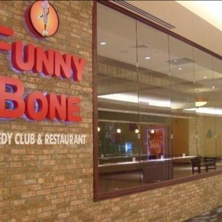 Funny Bone Comedy Club & Restaurant