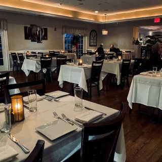 A photo of Graziella's North- Mount Kisco restaurant
