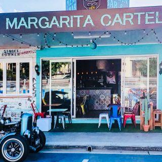 Margarita Cartel