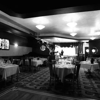 A photo of Federico's Supper Club restaurant