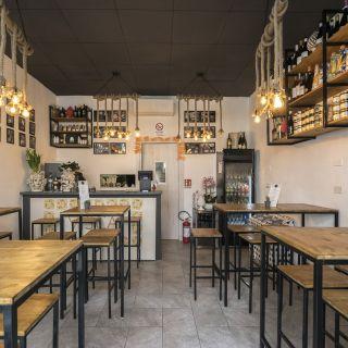 Foto del ristorante Visca