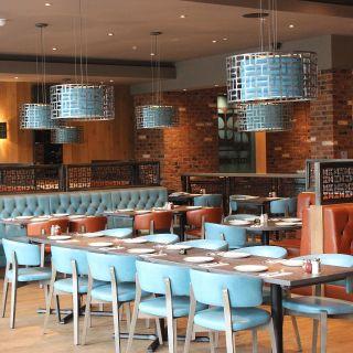 A photo of Gokyuzu Walthamstow restaurant