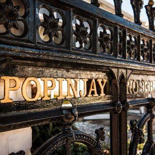 The Popinjay  Hotel Dalserf Brasserie