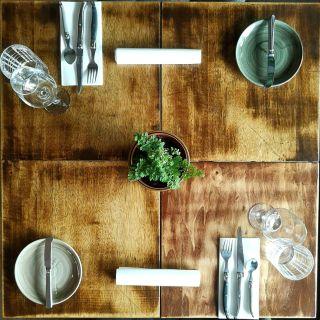 Foto von Restaurant Ungeheuer Restaurant