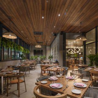 Una foto del restaurante Ay Lola