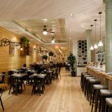 Aunt Jake's Little Italy Private Dining