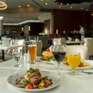 A photo of Acqua Restaurant + Bar restaurant