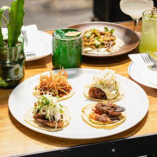 Foto von Taquito Restaurant