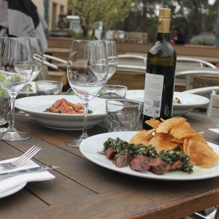 Foto von Balgownie Bendigo Restaurant Restaurant