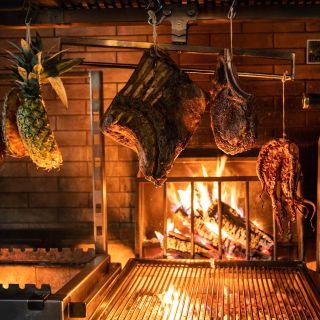 Foto von ROOH Palo Alto Restaurant