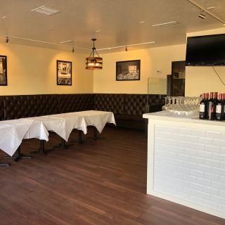A photo of La Stanza Cucina Italiana restaurant
