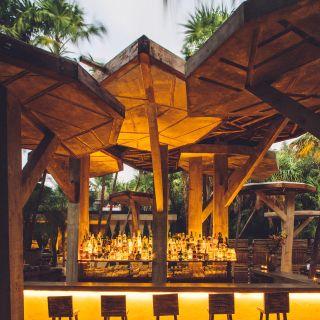 Foto von Wild Tulum Restaurant