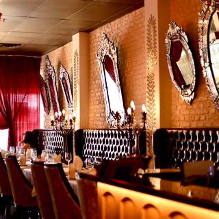 A photo of The Royal Turban restaurant