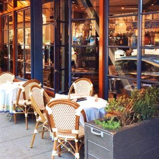 Foto von The Ligurian Pop Up Restaurant