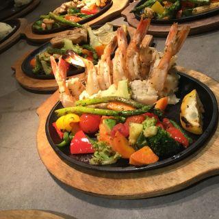 Una foto del restaurante Nak Grill & Bar