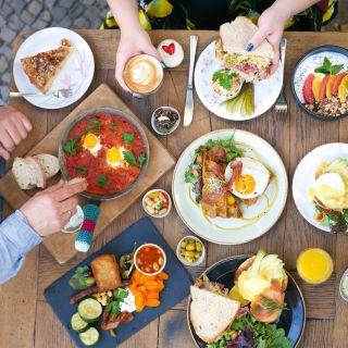 Foto von Mattea - Brunch Café & Aperitivo Bar Restaurant